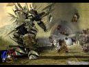 23 nuevas imágenes de Demon Stone