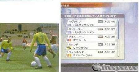 Konami Europa anuncia la fecha de salida de Pro Evolution Soccer 4