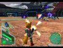8 nuevas capturas de StarFox Assault