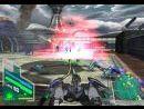 11 nuevas imágenes del nuevo Star Fox para GameCube