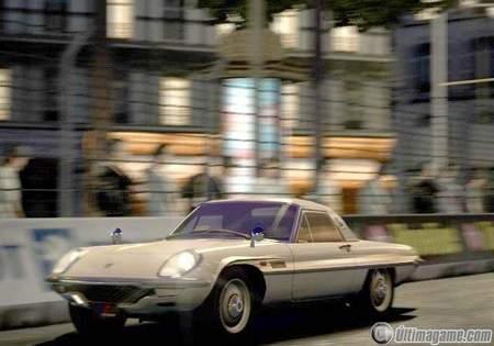 SCEE confirma la fecha de salida en nuestro continente para Gran Turismo 4