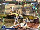 Primeras imágenes de la versión para PC de Guilty Gear XX #RELOAD The Midnight Carnival
