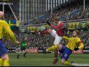 Se retrasa la salida de las versiones Xbox y PC de Pro Evolution Soccer 4