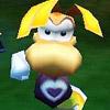 Rayman 3D consola