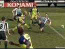Pro Evolution Soccer 4 para PS2 con opción multijugador, sólo en Asia