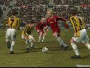 Konami confirma la fecha de salida en Europa de Pro Evolution Soccer 4