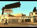 Nuevos scans y detalles de GTA: San Andreas