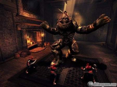 Ubisoft muestra las primeras imágenes de su
