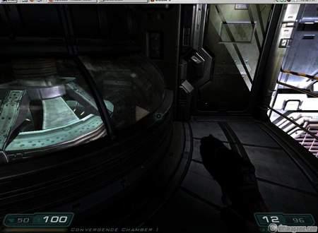 Rumor: ¿Anunciada la fecha de salida definitiva de Doom III?