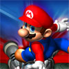 Mario Kart DS consola
