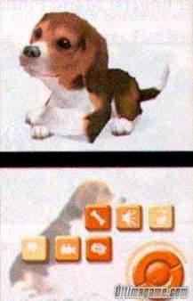 ¡¡¡Nintendo DS a 129.99$ con el lanzamiento de Nintendodogs!!!