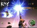 14 nuevas imágenes de Legend of Kay