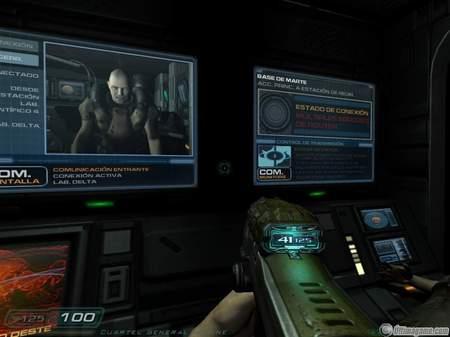 Activision confirma la salida en nuestro país de la versión de coleccionista de Doom III para Xbox