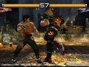 Nuevos scans de Tekken 5