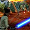 Kinect Star Wars consola