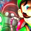 Luigi's Mansion 2 consola