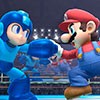 Super Smash Bros. consola