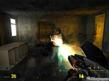 Electronic Arts y Valve Software llegan a un acuerdo para la distribución de los títulos de los creadores de Half Life 2