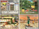 Trailer japonés para el título de PlayStation 2 Naruto Narutimate Hero 2