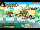 Detalles e imágenes del nuevo Dragon Ball para GameBoy Advance