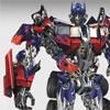 Transformers: La Caída de Cybertron PS3
