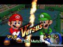 10 nuevas imágenes de Mario Tennis para GameCube