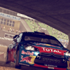 WRC FIA World Rally Championship 2 consola
