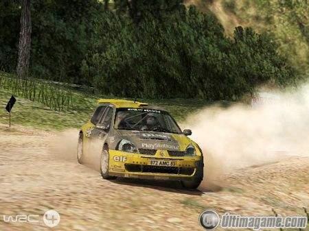 Los creadores de World Rally Championship 4, en exclusiva para Sony