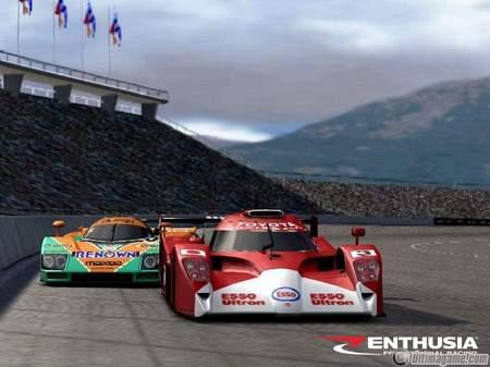 30 nuevas imágenes de Enthusia Professional Racing