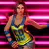 Dance Central 2 - (Xbox 360)