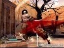 6 nuevas imágenes de Samurai Western