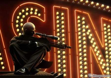 Hitman: Blood Money también tendrá su versión para Xbox 360