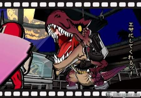 Nuevo video e imágenes de Viewtiful Joe 2 para PlayStation 2 y GameCube