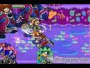 17 nuevas imágenes de Kingdom Hearts: Chain of Memories para GameBoy Advance
