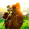 The Legend of Zelda: Breath of the Wild consola
