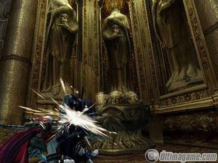 30 nuevas imágenes de Devil May Cry 3: Dante