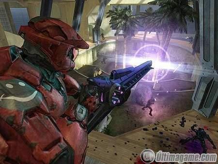 Halo 2 Vista para PC jugará online con los usuarios de Xbox 360