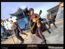 Nuevo video del juego de rol Jade Empire