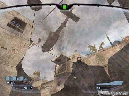 Ubisoft anuncia la disponibilidad de una demo para Tom Clancy