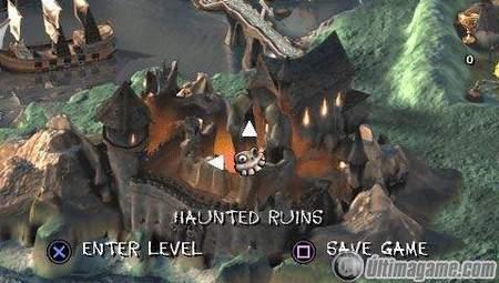 Sir Daniel hace su aparición estelar en PS4