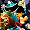 Rayman Legends consola
