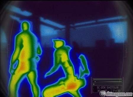 Nuevo video e imágenes para Splinter Cell Chaos Theory