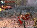 7 minutos de video de Project Altered Beast para PS2