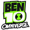 Ben 10 Omniverse consola