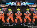 Comercial japonés de Naruto 3 para GameCube