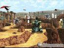Sega revela nuevos detalles e imágenes de Shining Force para PlayStation 2