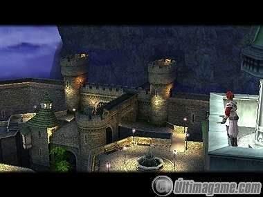 Nuevo video de Shining Force Neo para PlayStation 2