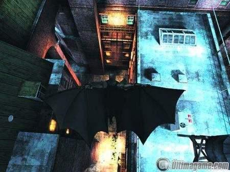 Batman Begins tendrá las voces de los protagonistas de la película