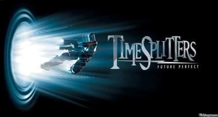 Primeras imágenes de TimeSplitter 3: Future Perfect