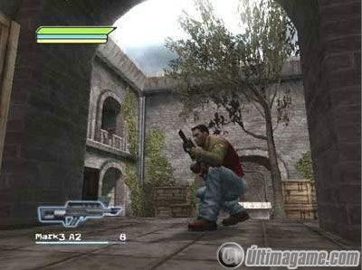 Dead to Rights II: Hell to Pay llegará en el próximo verano a nuestras consolas de la mano de Electronic Arts